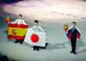 【フィギュアスケート・グランプリファイナル】羽生結弦選手が2連覇! のイメージ