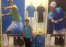 【全豪オープン3日目】ユニクロに錦織選手の大きなパネルが! のイメージ