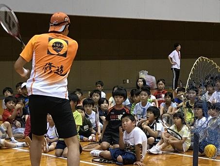 NHKテニスパーク@香川県高松市 のイメージ