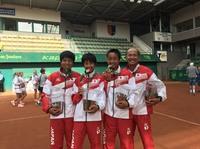 ワールドジュニア 決勝大会 日本3位!! のイメージ