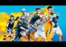 全豪オープンテニス男子3回戦 のイメージ