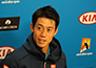 全豪テニス男子シングルス4回戦! のイメージ