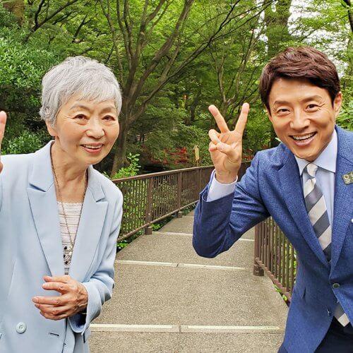 理学博士 中村 桂子先生