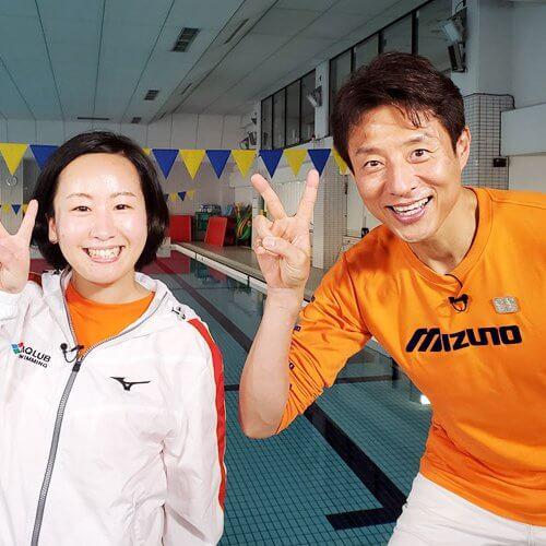 小野祥子さんと2ピース